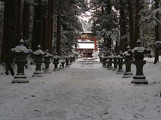 2012年1月24日の富士山写真