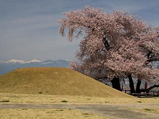2013年4月01日の富士山写真
